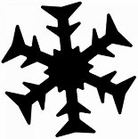 Пънч - Снежинка - продукт