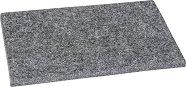 Подложка за рязане от филц