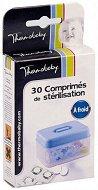 Таблетки за студена стерилизация - Опаковка от 30 броя - продукт