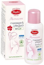 Topfer Mamacare Massage & Body Oil - душ гел