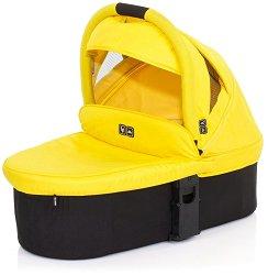 """Кош за новородено - Zoom: Citro - Аксесоар за детски колички """"Mamba"""", """"Cobra"""" и """"Zoom"""" -"""
