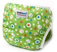 Бански гащички за бебе - Hermes - Размер L - за деца от 14 до 20 kg -
