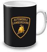 Порцеланова чаша - Lamborghini - детски аксесоар