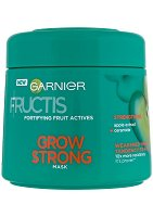 "Garnier Fructis Grow Strong Hair Mask - Маска за тънка и късаща се коса ""Fructis Grow Strong"" -"