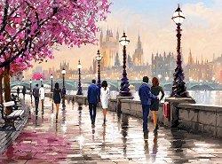 Покрай реката - Ричард Макнийл (Richard Macneil) - пъзел