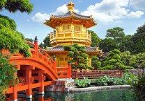 Красивият Китай - пъзел