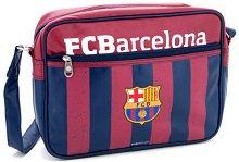 Чанта за рамо - ФК Барселона - детски аксесоар