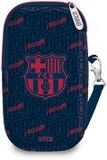 Калъф за мобилен телефон - ФК Барселона - портмоне