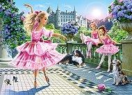 Балерини - пъзел