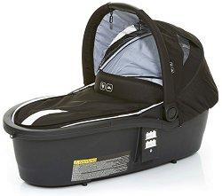 Кош за кола за новородено бебе - Doozy: Phantom - Аксесоар за детска количка -