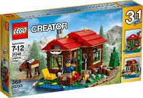 "���� �� ������� - ������ ����������� �� ������� ""LEGO Creator - Buildings"" -"