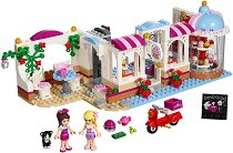 "������������� � �������� - ������ ����������� �� ������� ""LEGO Friends"" -"