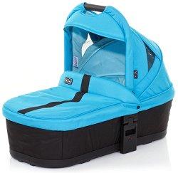 """Кош за новородено - Plus: Rio - Аксесоар за детски колички """"Cobra Plus"""", """"Mamba Plus"""" и """"3-Tec Plus"""" - продукт"""