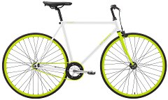 "Fixed 2016 - Градски велосипед 28"" -"