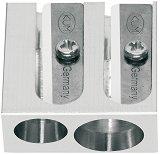 Двойна острилка за моливи - продукт