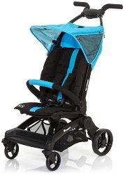 Лятна бебешка количка - Takeoff: Rio - С 4 колела -