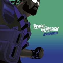 Major Lazer - Peace Is The Mission (Extended Edition) - 2 CD -