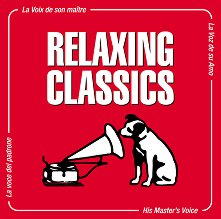 Relaxing Classics - 2 CD - албум