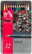 """Цветни моливи - Pablo - Комплект от 12, 18, 30, 40, 80 или 120 цвята от серията """"Artist"""""""