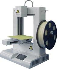 3D принтер - IdeaWerk