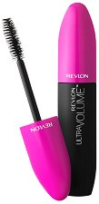 Revlon Ultra Volume Mascara - Спирала за обемни мигли -