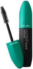 Revlon Super Length Mascara - Спирала за дълги мигли - паста за зъби