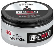 Got2b Phenomenal Molding Paste - Моделираща паста за коса за изискан стил - шампоан