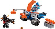 "���� ������� �� ������ - ������ ����������� �� ������� ""LEGO Nexo Knights"" - �������"