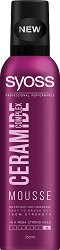 Syoss Ceramide Complex Strengthening Mousse -