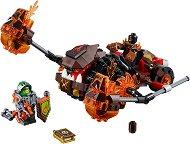 "���������� �� ������ - ������ ����������� �� ������� ""LEGO Nexo Knights"" -"