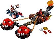 "����������� �� ����� �� ��������� �� ��������� - ������ ����������� �� ������� ""LEGO Nexo Knights"" -"