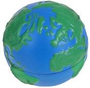 Модел на Земята - Образователна играчка - играчка