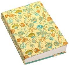 Текстилна подвързия за книга - Memphis -