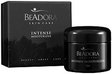 BeAdora Intense Moisturizer - Интензивен овлажняващ крем за лице против бръчки -