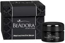 BeAdora Multiactive Eye Serum - продукт