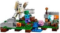 "��������� ����� - ������ ����������� �� ������� ""LEGO Minecraft"" -"