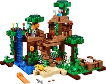 "���� �� ����� � ��������� - ������ ����������� �� ������� ""LEGO Minecraft"" -"