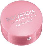 Bourjois Jouer Blush - Руж за лице - четка