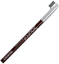 Bourjois Sourcil Precision Eyebrow Pencil - спирала