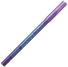 Bourjois Contour Clubbing Waterproof Eye Pencil - Водоустойчив молив за очи - червило