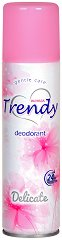 Trendy Delicate Deodorant - продукт