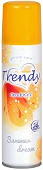 Trendy Summer Dream Deodorant - Дамски дезодорант - дезодорант