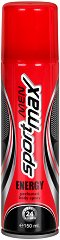 Sportmax Men Energy - Парфюмен спрей за мъже - дезодорант