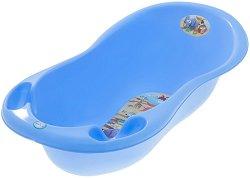 Бебешка вана за къпане - Сафари - Цвят син - продукт