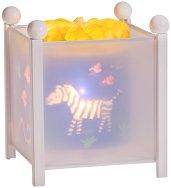 """Магическа декоративна лампа - Животни - Детски аксесоар от серията """"Magic Lantern"""" - играчка"""