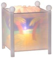 """Магическа декоративна лампа - Пирати - Детски аксесоар от серията """"Magic Lantern"""" - играчка"""