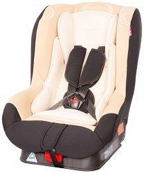 Детско столче за кола - Bambino: Beige - За деца от 9 до 18 kg -