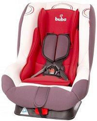Детско столче за кола - Bambino: Red - За деца от 9 до 18 kg -