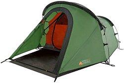 Двуместна палатка - Tempest 200 2016