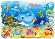 Подводни приятели -